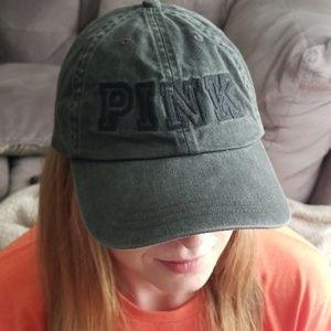 Victoria Secret Pink Hat